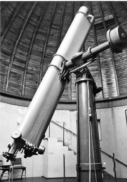 Bonner Doppelrefraktor