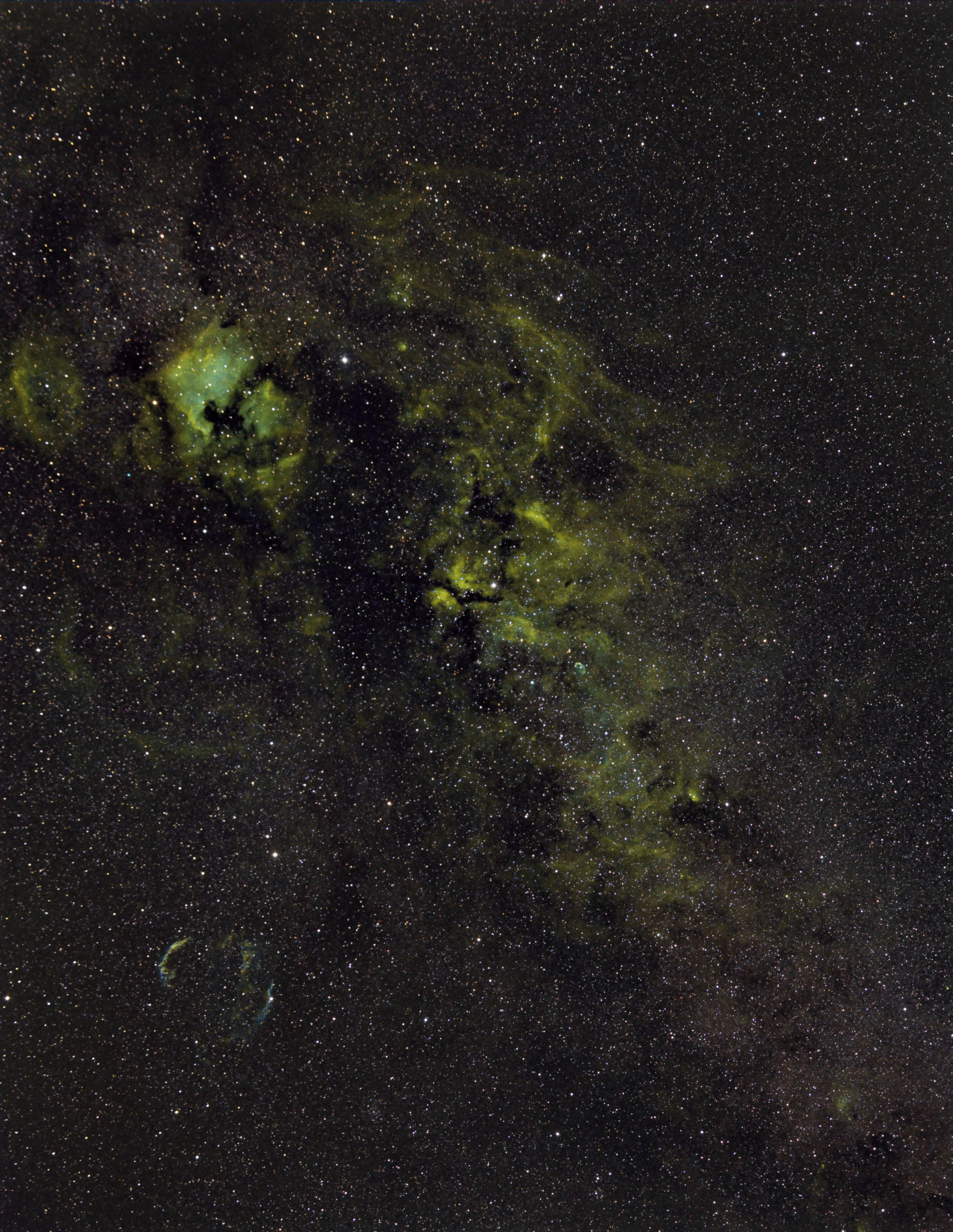 Schwan-Hubble