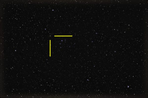 Komet C/2017 T2