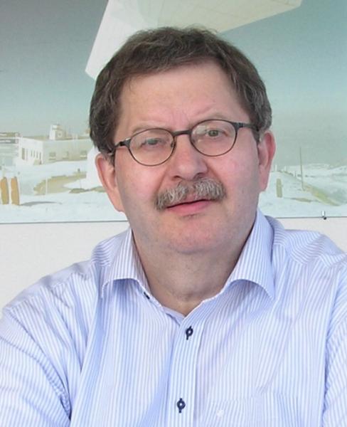 Prof. Menten